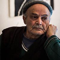 Reza Baangiz