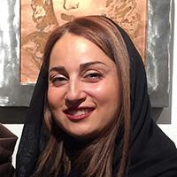 Banafshe Ahmadzade