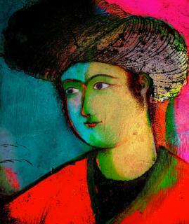 Safavid Figures Collection